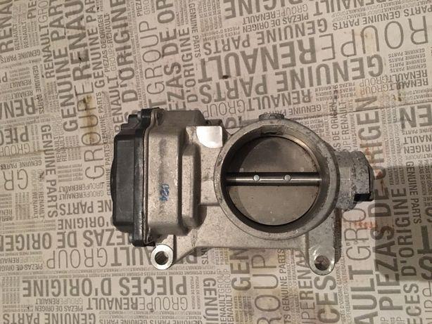 Corp clapeta motorizat dacia 1.6 16v Megane Laguna