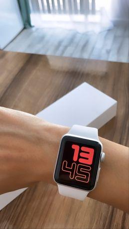 apple watch 3, 38 mm