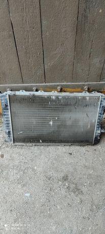 Продам радиатор Ауди с4