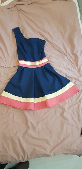 Лятна рокля jetan размер s /36
