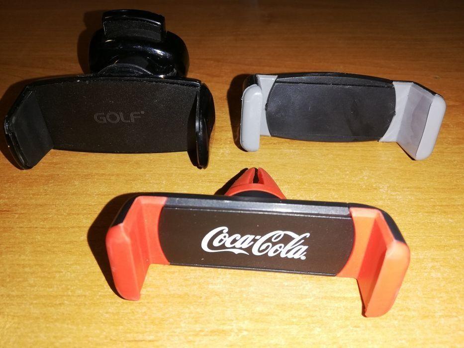 Suportul Suport Auto pt Telefon - Suport telefon COCA COLA