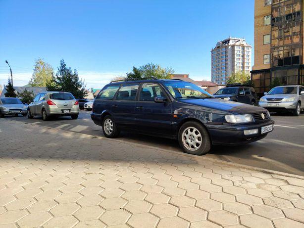 Volkswagen Passat B4 универсал