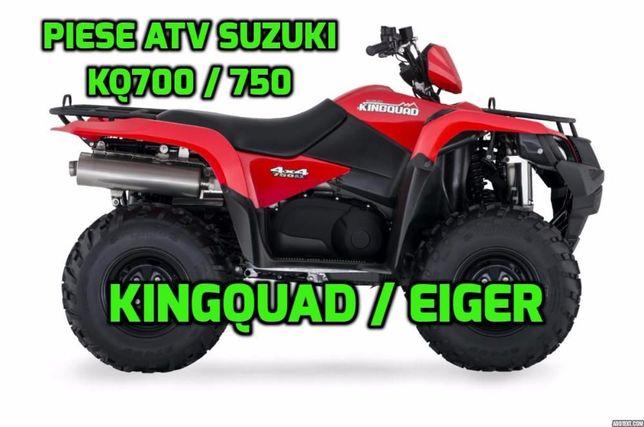 Piese ATV Suzuki KQ700 kQ750 Kingquad Eiger LT-A LTA LT-F LTF