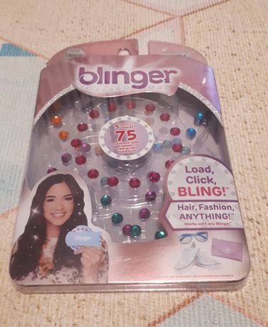 Rezerva Blinger (strasuri, accesorii fashion)