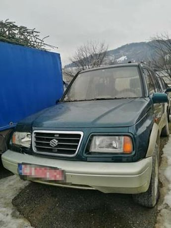 Dezmembrez Suzuki Vitara 2.0 Benzina V6!