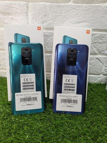 """Xiaomi redmi note 9 128Gb """""""