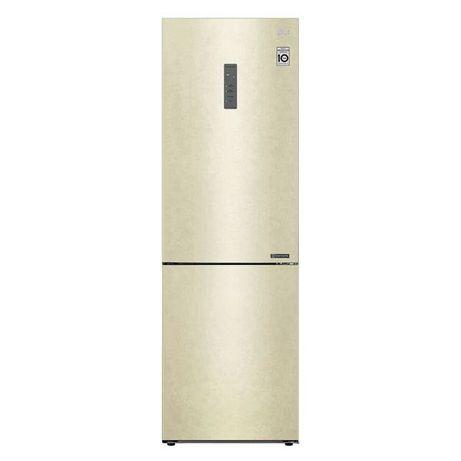 Холодильник LG GA-B459CEWL В Шымкент