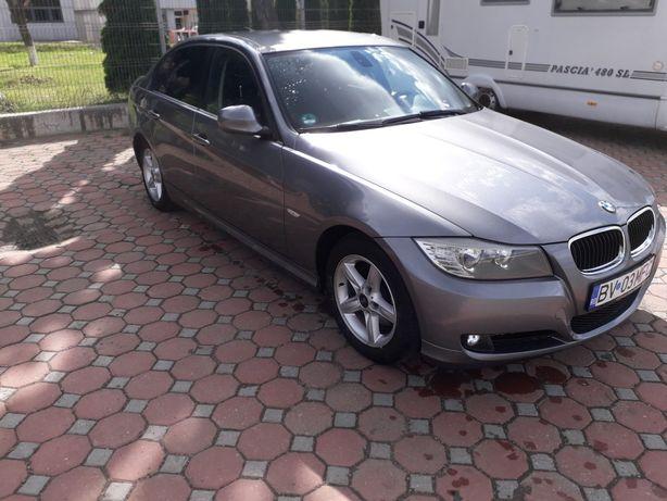 Vand/schimb BMW seria 3 din 2010