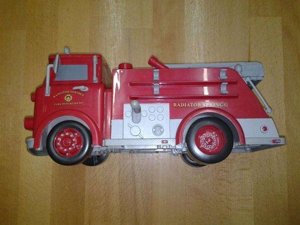 Disney Cars / 32 cm / Radiator Springs masinuta copii