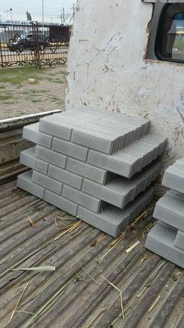 Бетонные фасадные панели ( плитки ) облицовочная фасадная