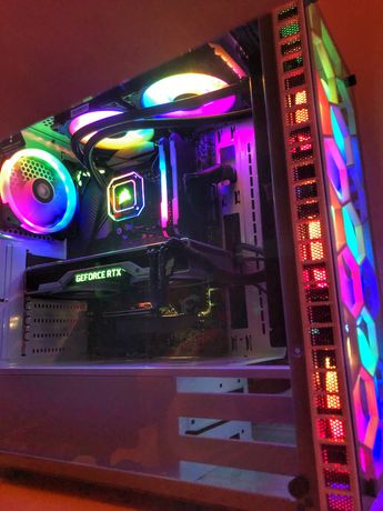 Геймърско PC USA