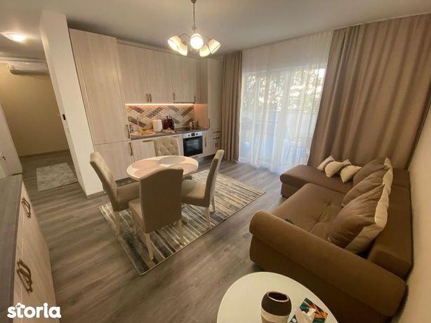 Apartament cu 2 camere,zona Lipovei