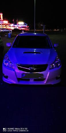 Vând Subaru Legacy 2010 diesel 4X4.