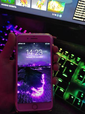 Айфон 7+ обмен или продажа