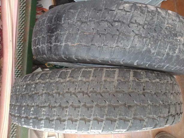 Продам шины для ниву