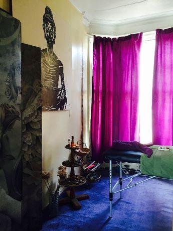 Masaj terapeutic de relaxare si intretinere