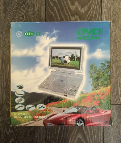 Portabile DVD Player / DVD Player Portabil NOU