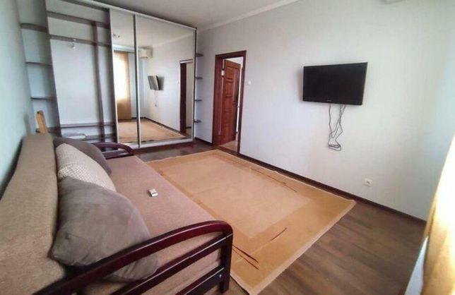 Сдается 1-комнатная квартира на долгий срок