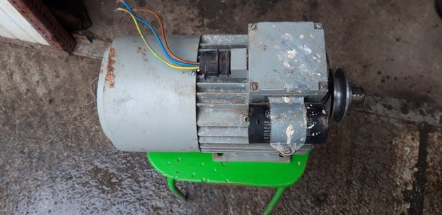 Motor electric 0.75kw