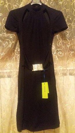 Нова рокля Versace jeans
