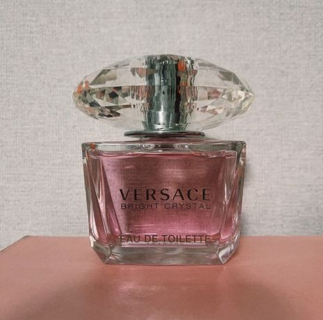 Новые духи, Versace Bright Crystal, 90мл