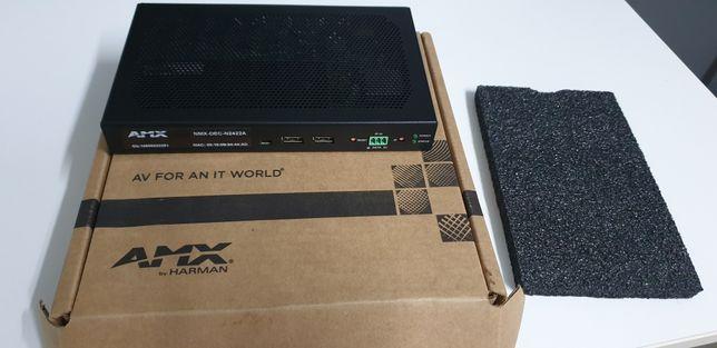 Amx by HARMAN AV for IT World 4k 4:4:4 nou cutie