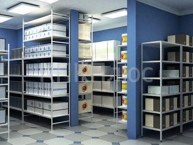 Архивные Стеллажи в Шымкенте оптом, напрямую от производителя