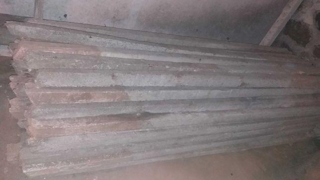 Stalpi de beton