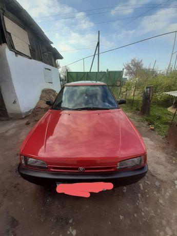 Mazda 323 в хорошем состоянии