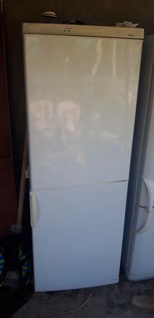 Холодильник двухкамерный Pozis