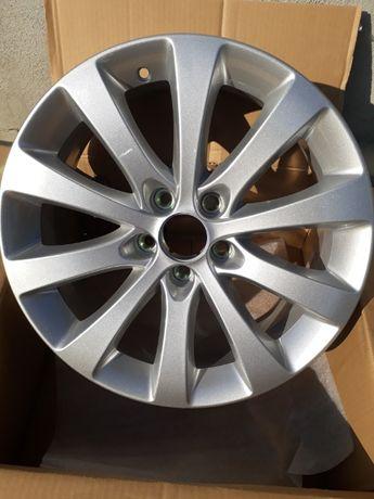 Janta Opel R17 gri-metalizat