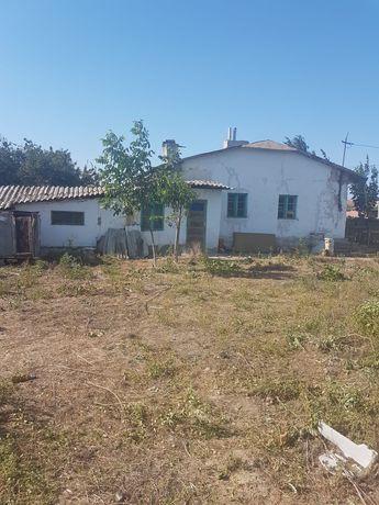 Casa și teren constanta