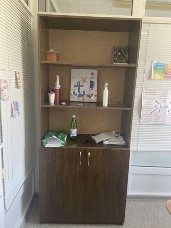 Стеллаж в офис/ комнату