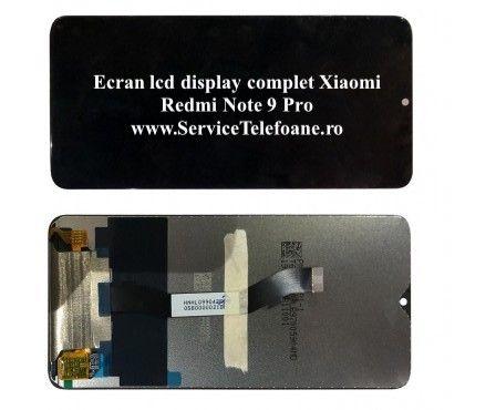 Ecran LCD Display Xiaomi Redmi Note 9 Pro ,Note 9,K20,K20 Pro, 9T, s2