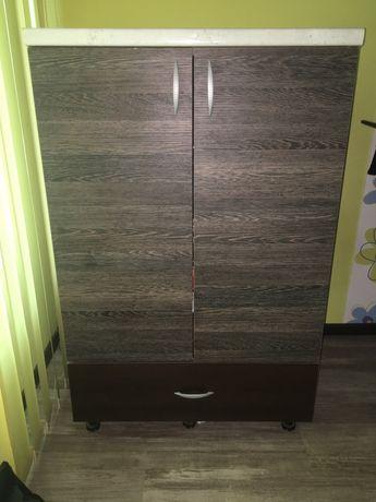 Шкаф за сушилня лично