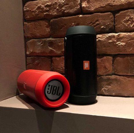 НОВЫЕ! Колонки JBL Charge 2 Plus, Беспроводная блютус фм радио калонка