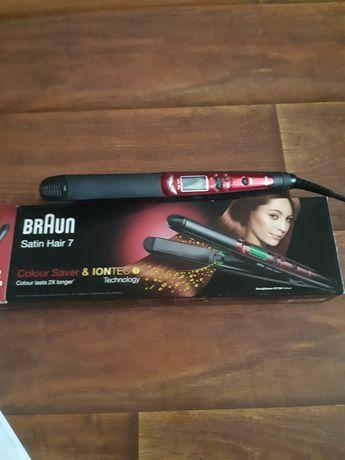 электрический стайлер для волос Braun Satin Hair 7