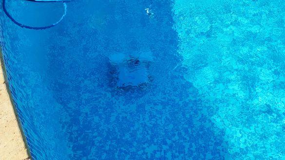Робот за басейн Dolphin M5
