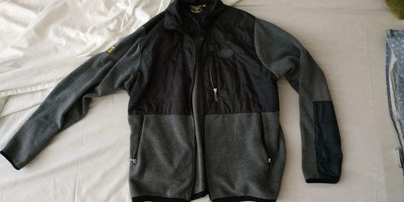 Everlast поларена блуза