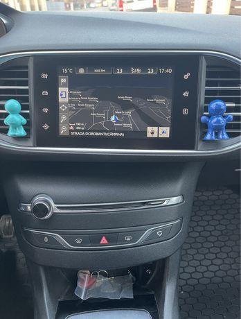Navigatie Peugeot,Citroen Originala