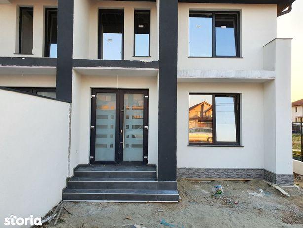 Casa de vanzare/ duplex, cartier Grigorescu