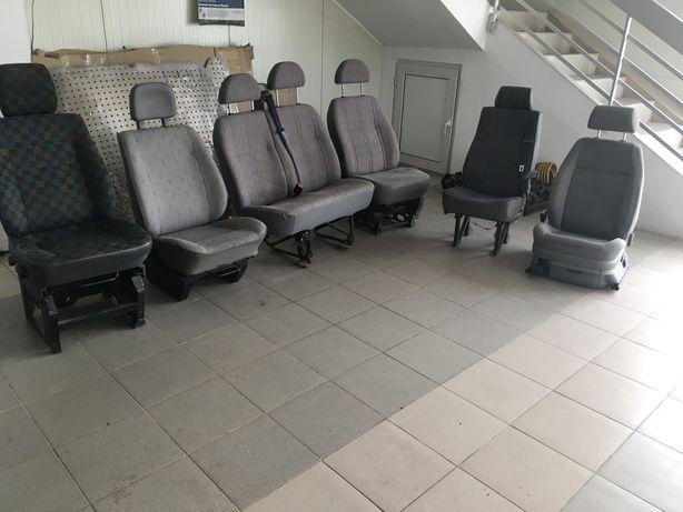 Bancheta scaun vito vw ford