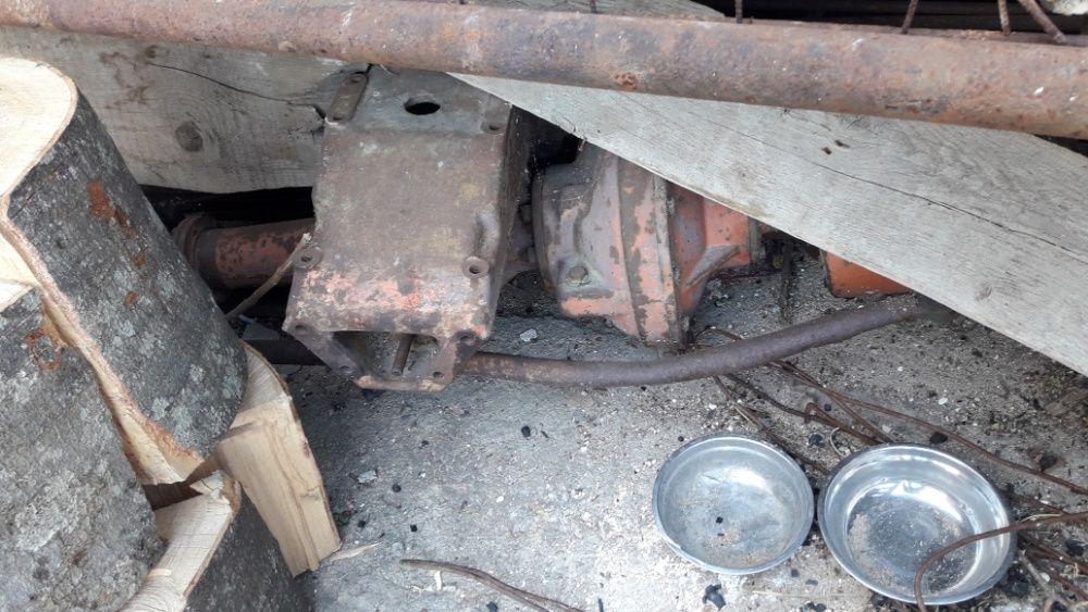 Piese tractor Fiat . UTB 445 , DT