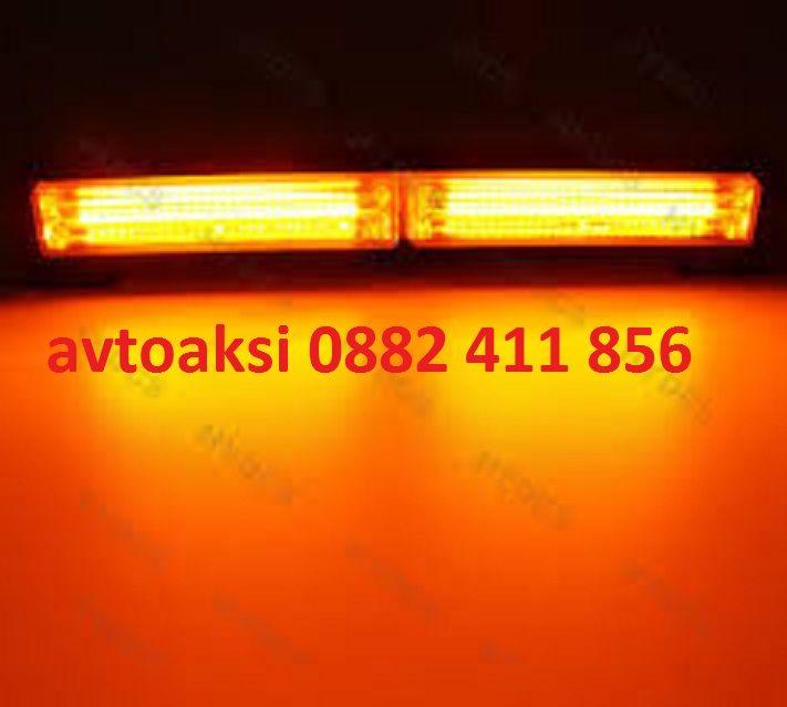 LED BAR Блиц с 8-режима на работа ултра ярка светлина P1989
