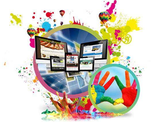 Web Design - Programare Websiteuri - Creare pagini