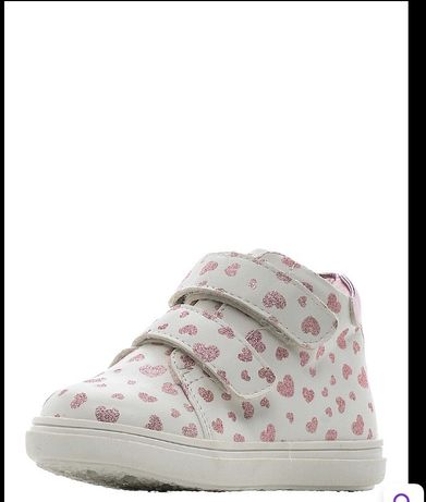 Ботиночки новые