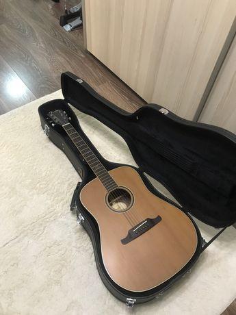 Fender F 1030 S ( акустическая  гитара)