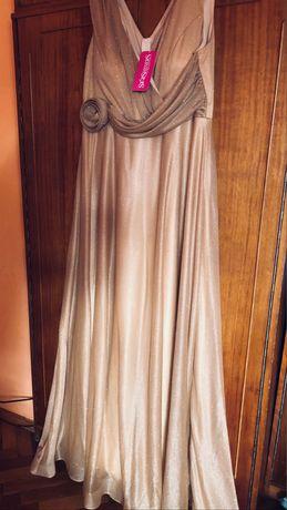 Rochie eleganta noua cu eticheta