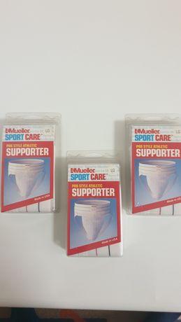 Suspensor / Mueller Sport Care...