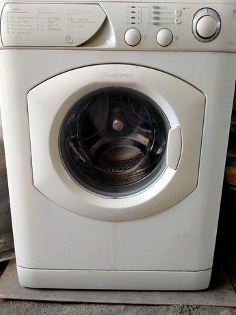 Рабочая стиральная машинка б/у
